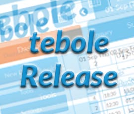 tebole 1.8 Released [English]